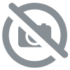 Shad Absolution - 12 cm - Blanc Nacré - Pack de 4